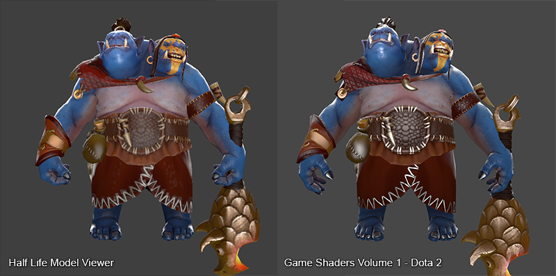 Game Shaders Volume 1 - Dota 2 [Released] - Unity Forum