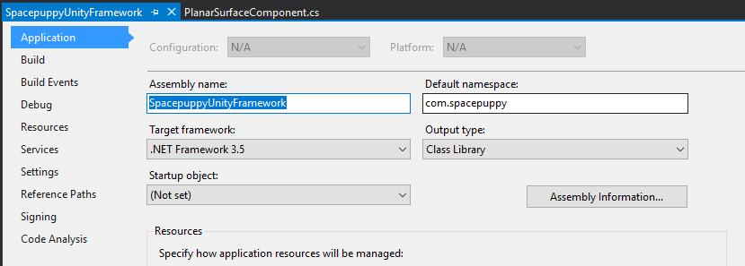 Compiling c# Scripts to  Dll files? - Unity Forum