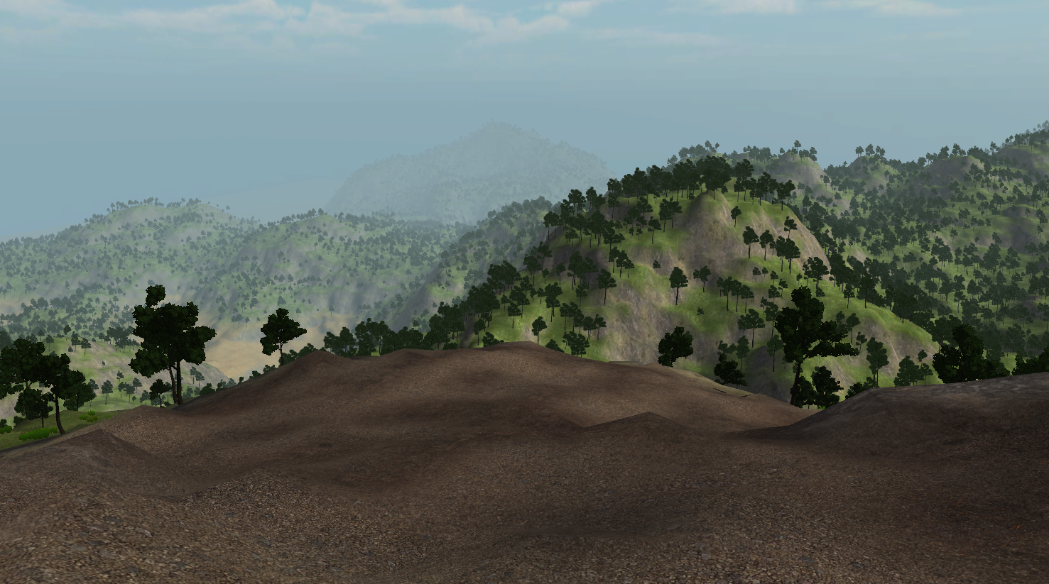 What do you guys use for realistic terrains? - Unity Forum