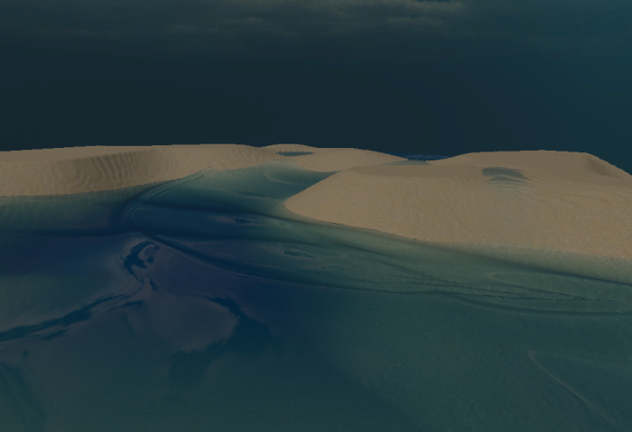 Water Simulation - DirectX 11 Competition Entry - Unity Forum