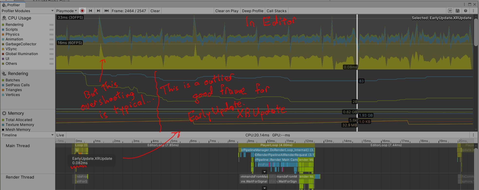 Editor Profiler Good Frame Outlier.JPG