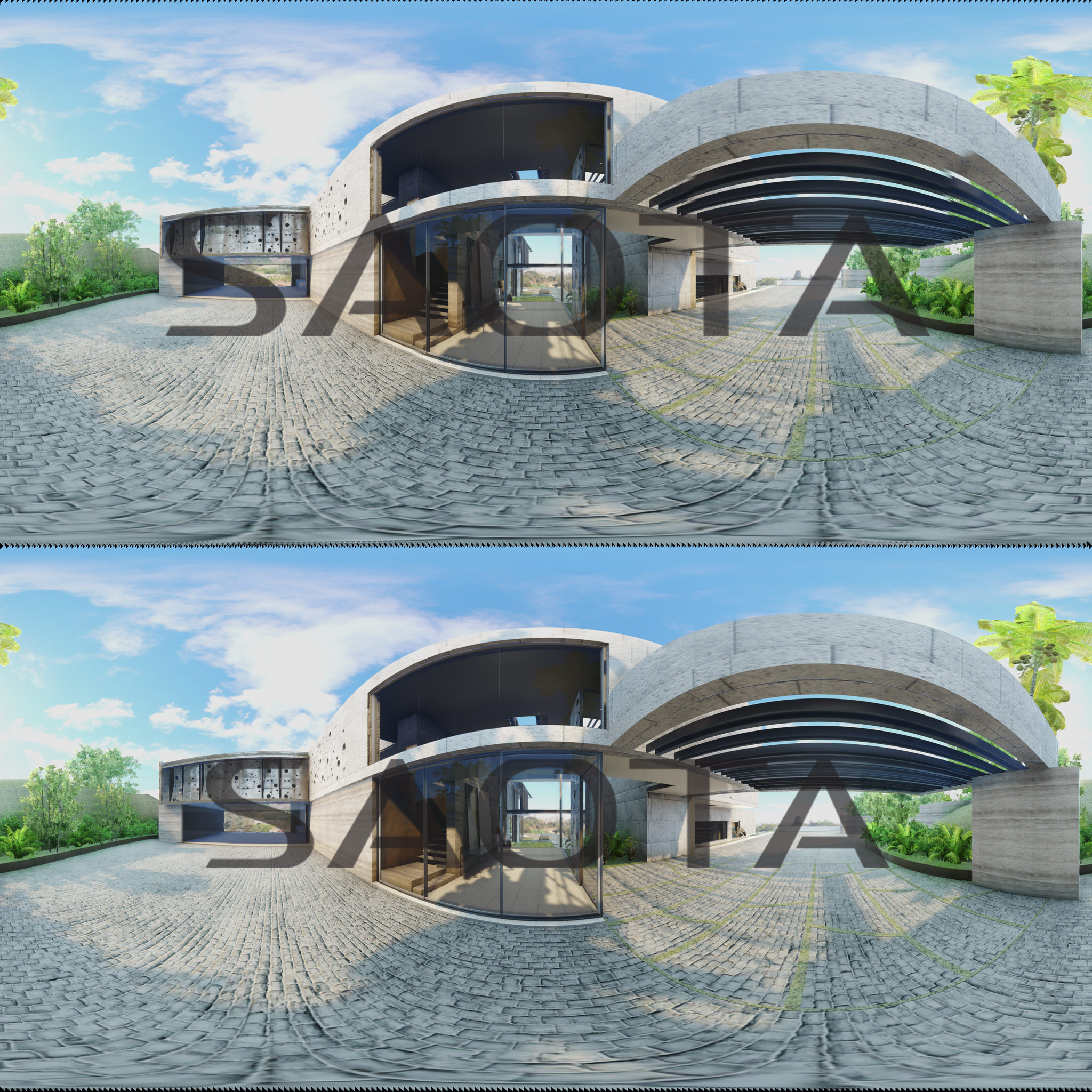 RELEASED] VR Panorama - render 360 stereo videos - Unity Forum