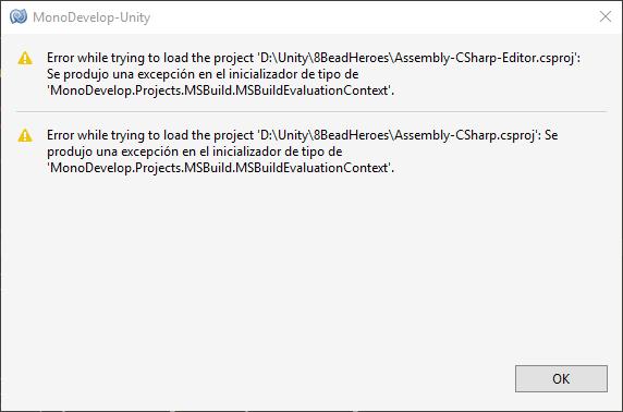 MonoDevelop-Unity 6 x Preview Builds - Unity Forum