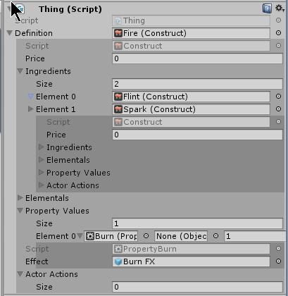 Editor Tool] Better ScriptableObject Inspector-Editing