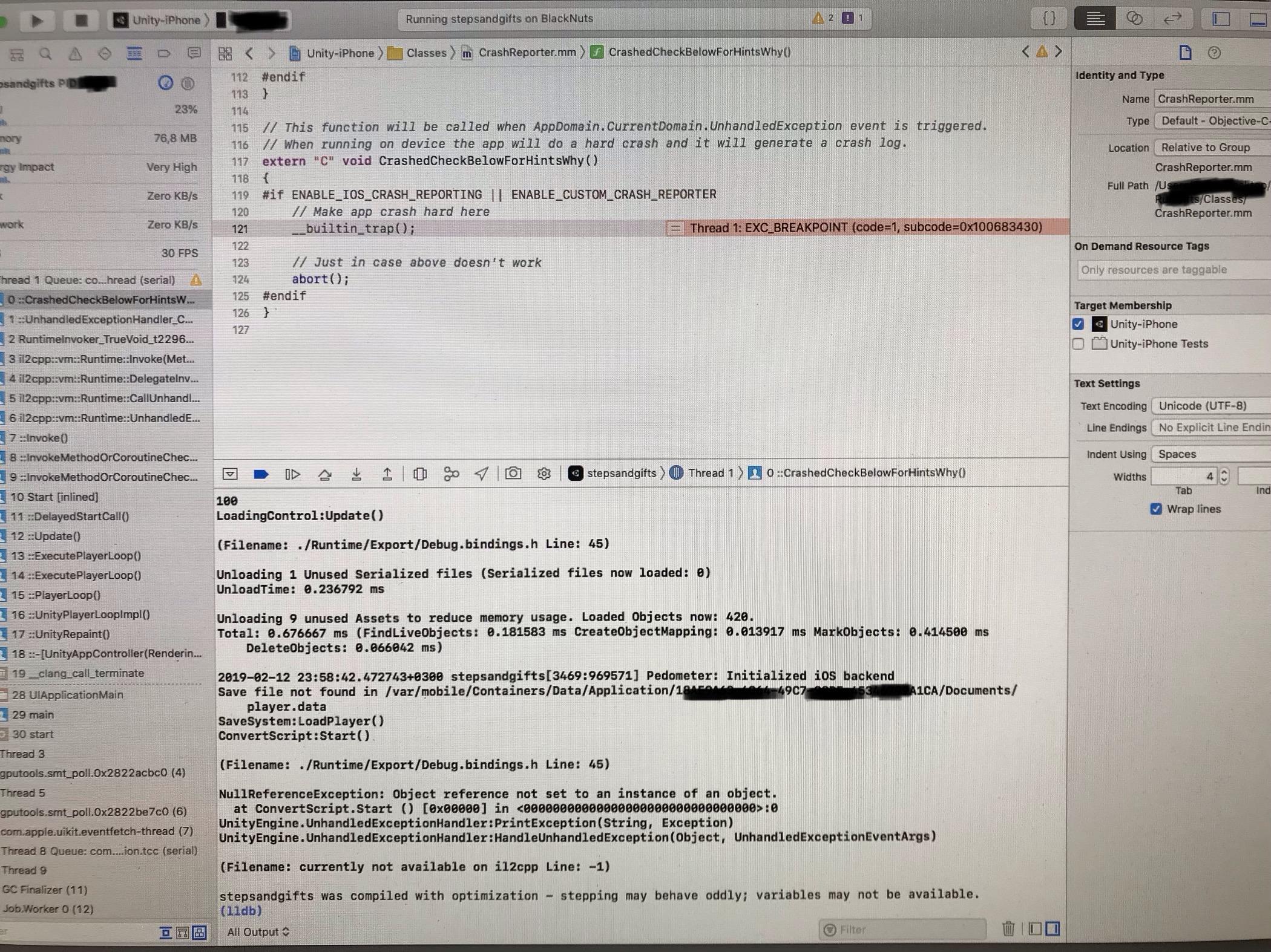 Pedometer API - Native Step Counter - Unity Forum