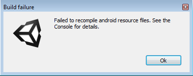 failed to recompile android resource files.png