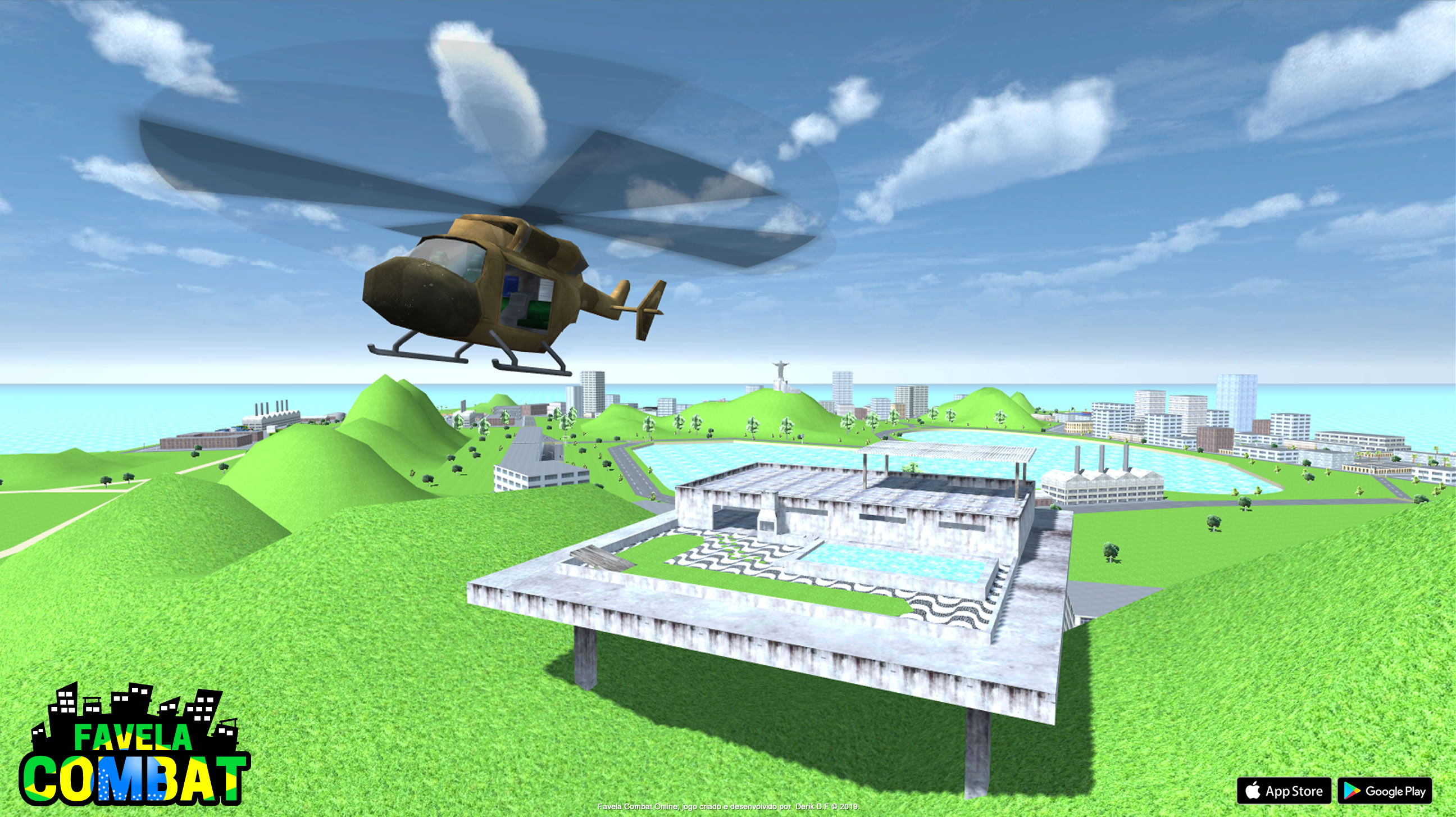 favela-combat-wallpaper-helicopter 02.jpg