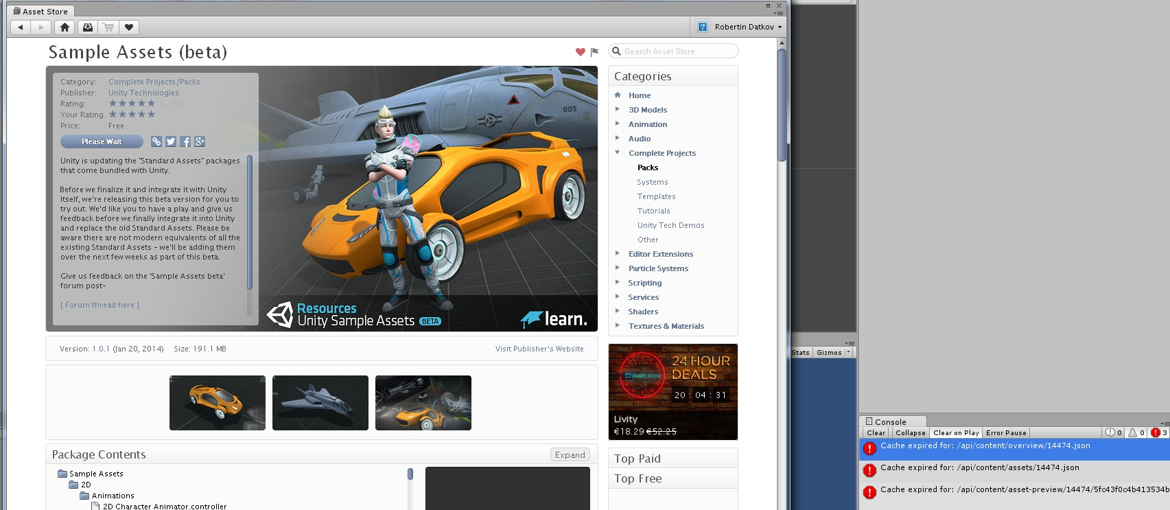 New Standard Assets - a.k.a. Sample Assets, Beta Release | Page 3 ...