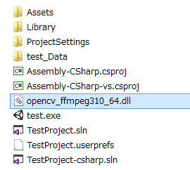RELEASED] OpenCV for Unity | Page 16 - Unity Forum