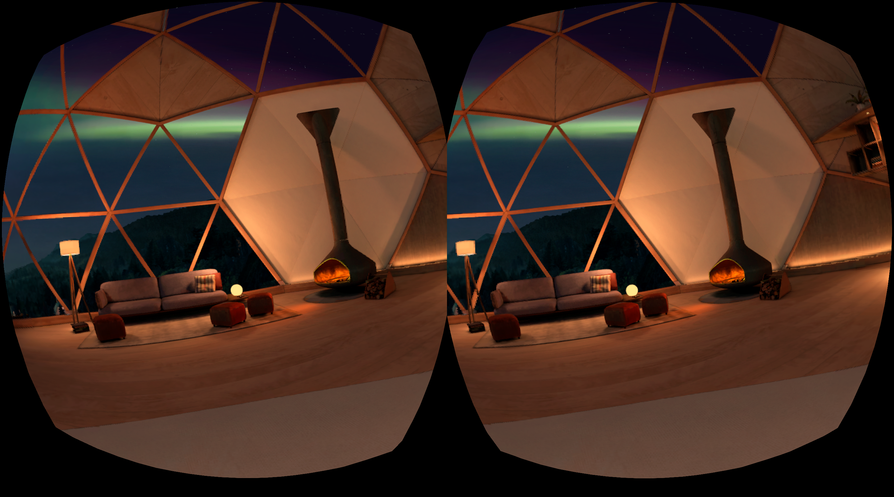 Fixed foveated rendering on Oculus Quest not working - Unity