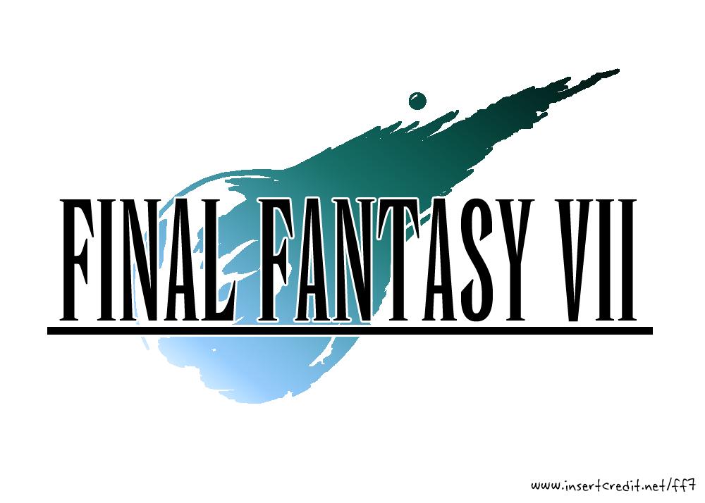 Final fantasy xii logo png - photo#45