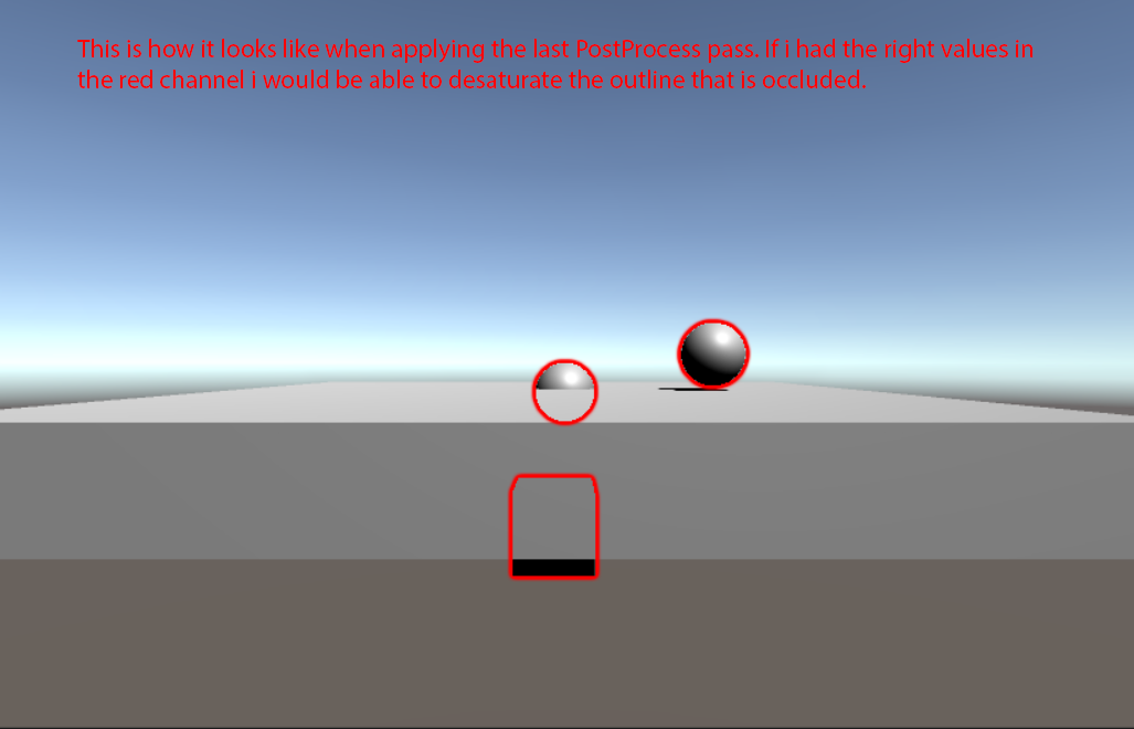 Can we use new Unity 5 5 editor outline in Game? - Unity Forum