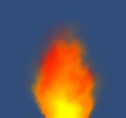 Fire Shader - Unity Forum