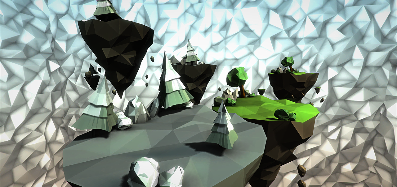 Free Low Poly Assets - Unity Forum