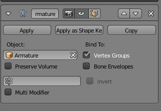 Bone weights seem to import incorrectly from Blender