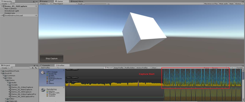 RELEASE] RockVR - VR Capture (Efficient and Convenient Recording