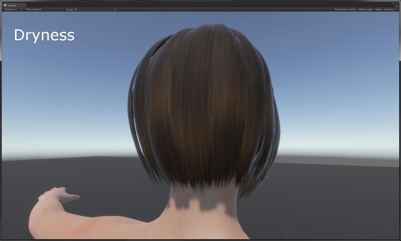 Genesis Hair Shader Dryness.png