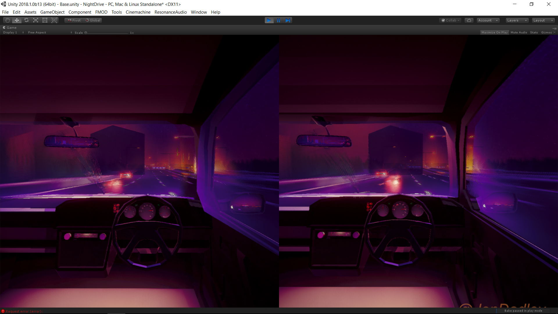 UBER - Standard Shader Ultra | Page 34 - Unity Forum