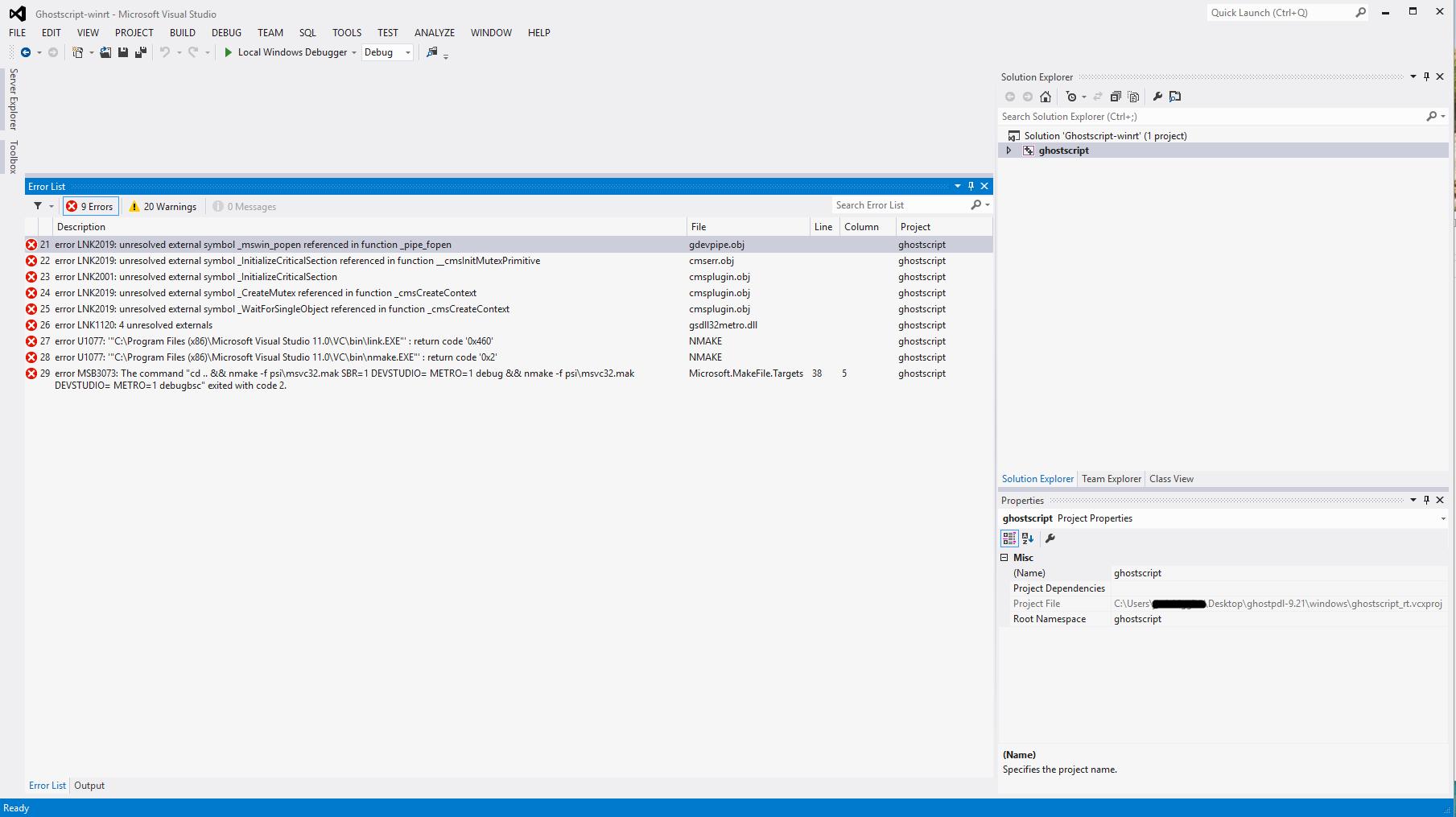Ghostscript x32 dll in Hololens, x64 in Unity - Unity Forum