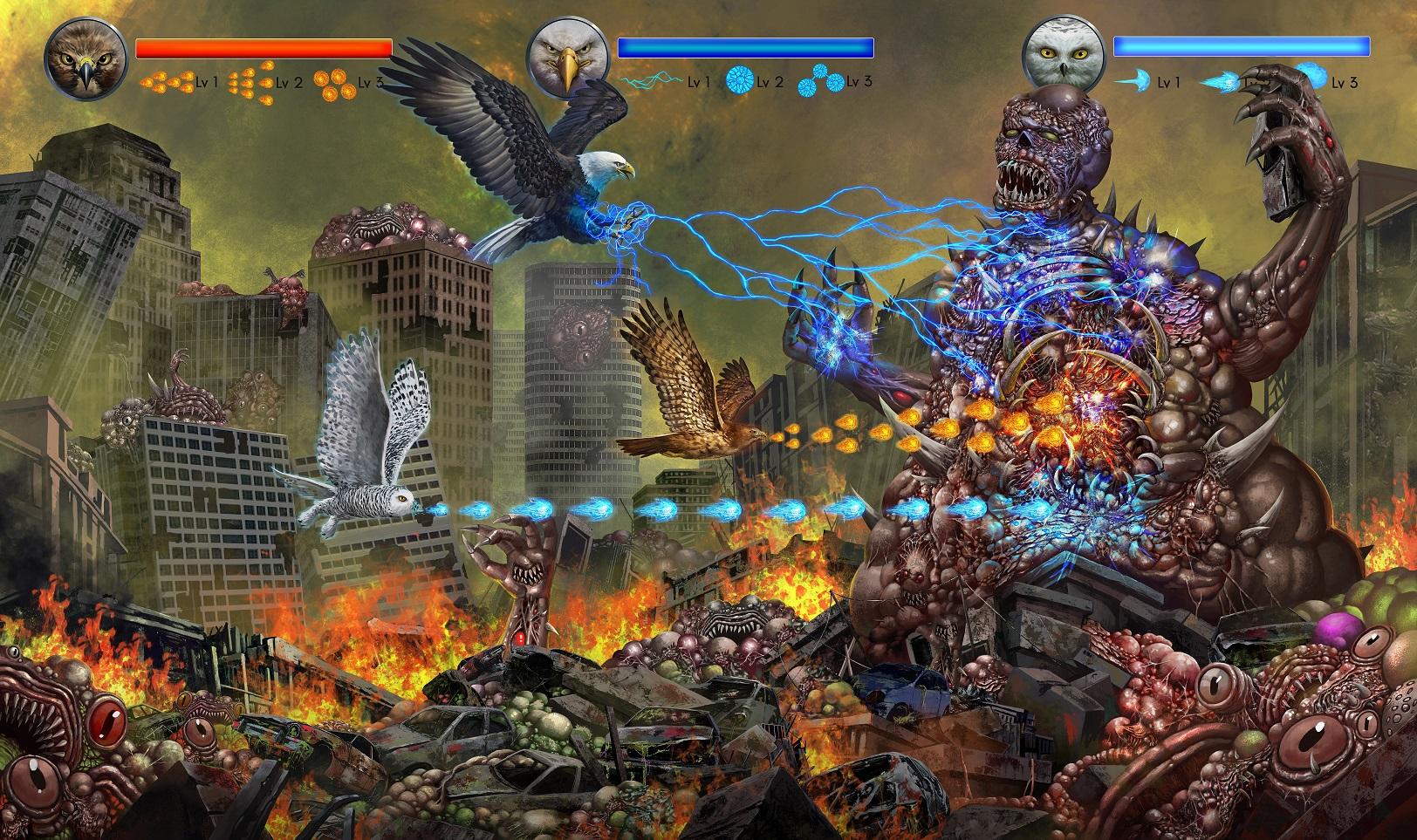 Guardian Birds VS Cargoyle Promo.jpg