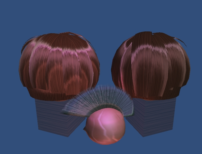 Using Standard Hair Shader In Arnold 5 For Cinema 4d