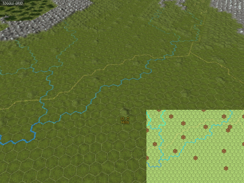 HexTech - Hexagon Tile Based Map Framework available on Asset Store