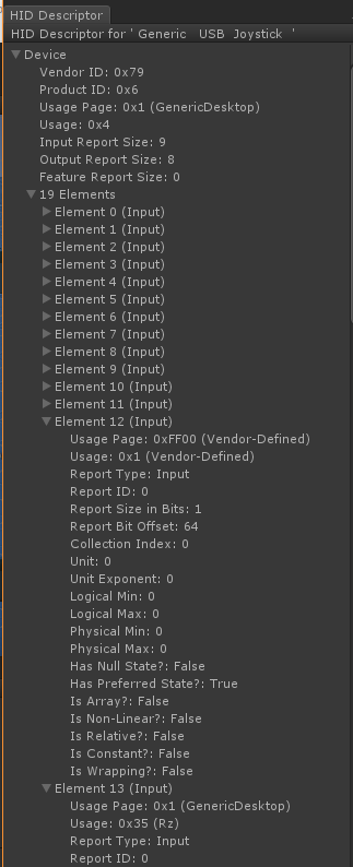 Iterate over all Input Devices? - Unity Forum