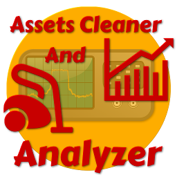 Released Assets Cleaner And Analyser Very Useful Tool To Cleanup And Analyse All Your Assets I Unity Forum