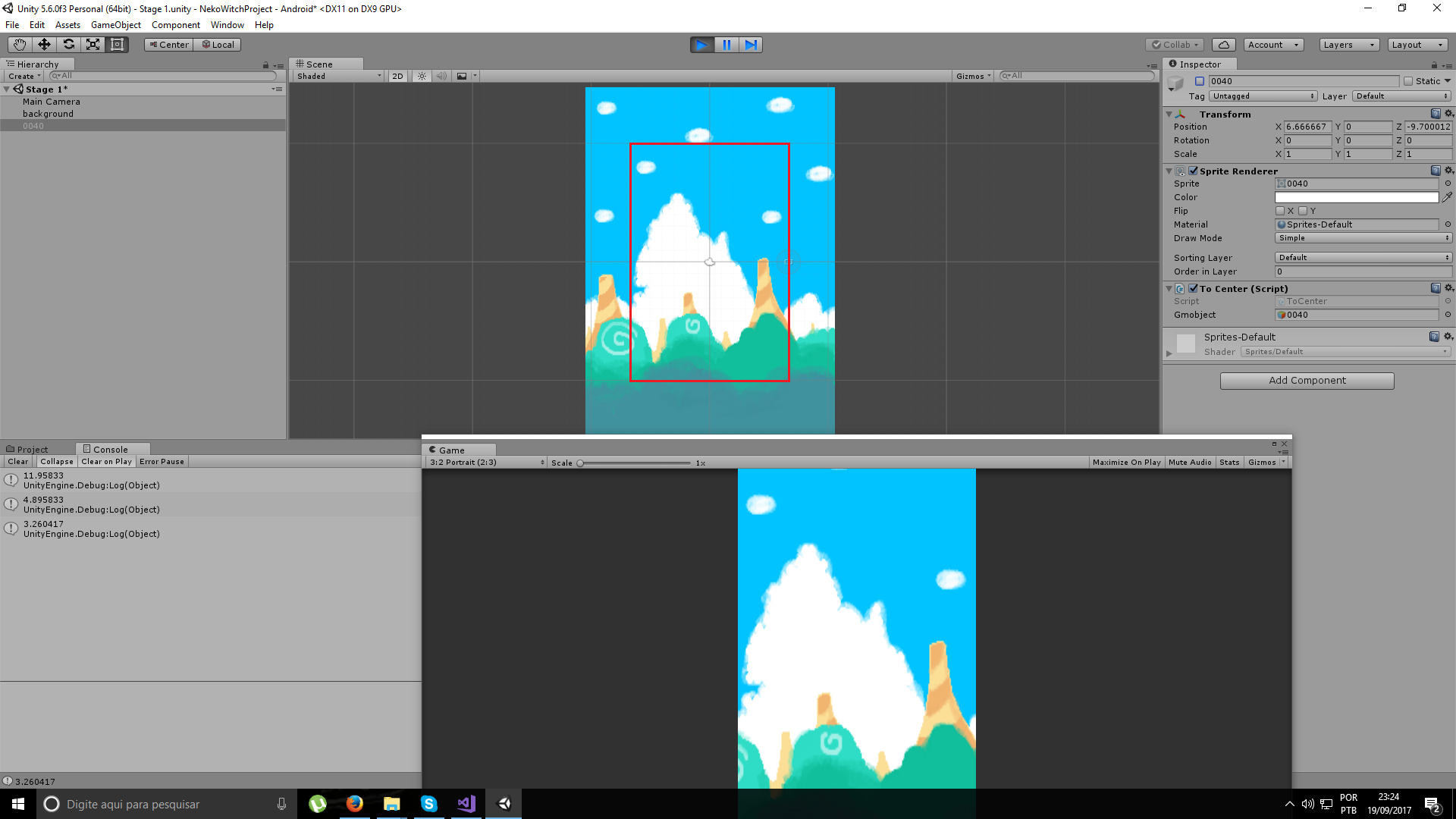 2D - Background fit adapt to screen mobile resolution - Unity Forum