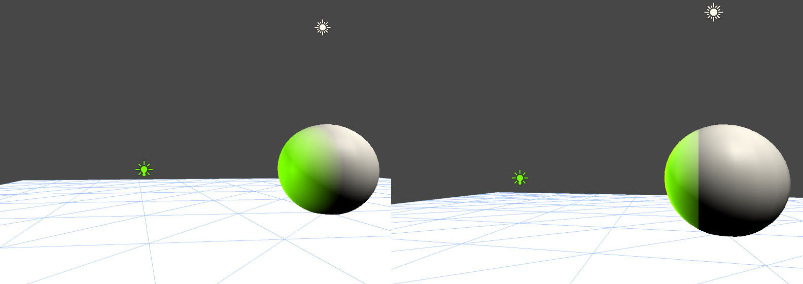 Problem with point light in own shader  - Unity Forum