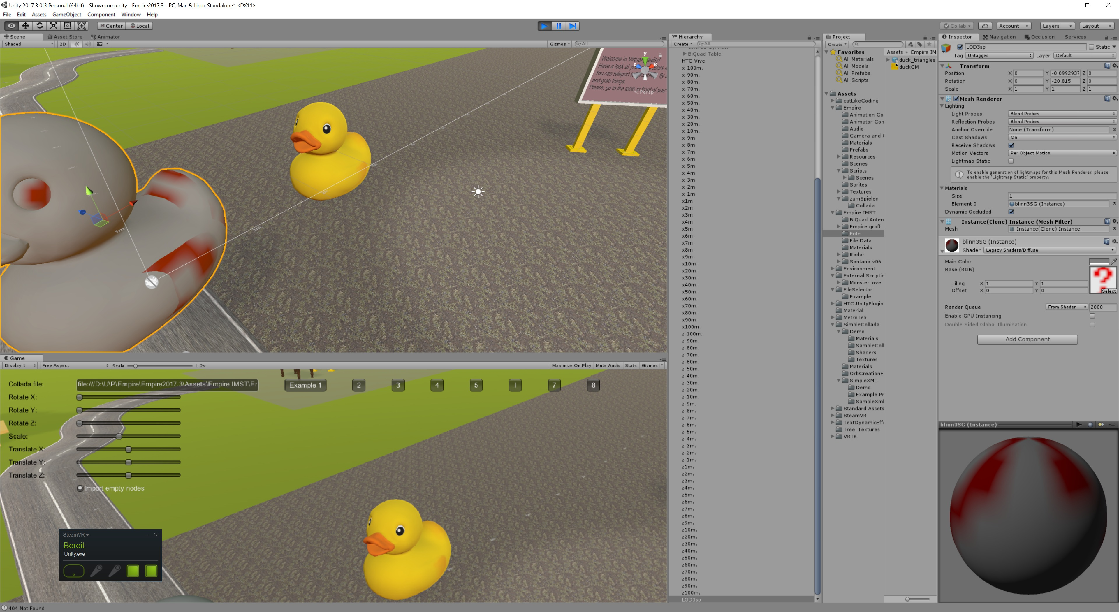 import error duck.jpg
