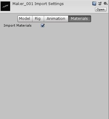 Can't Edit Materials - Unity Forum
