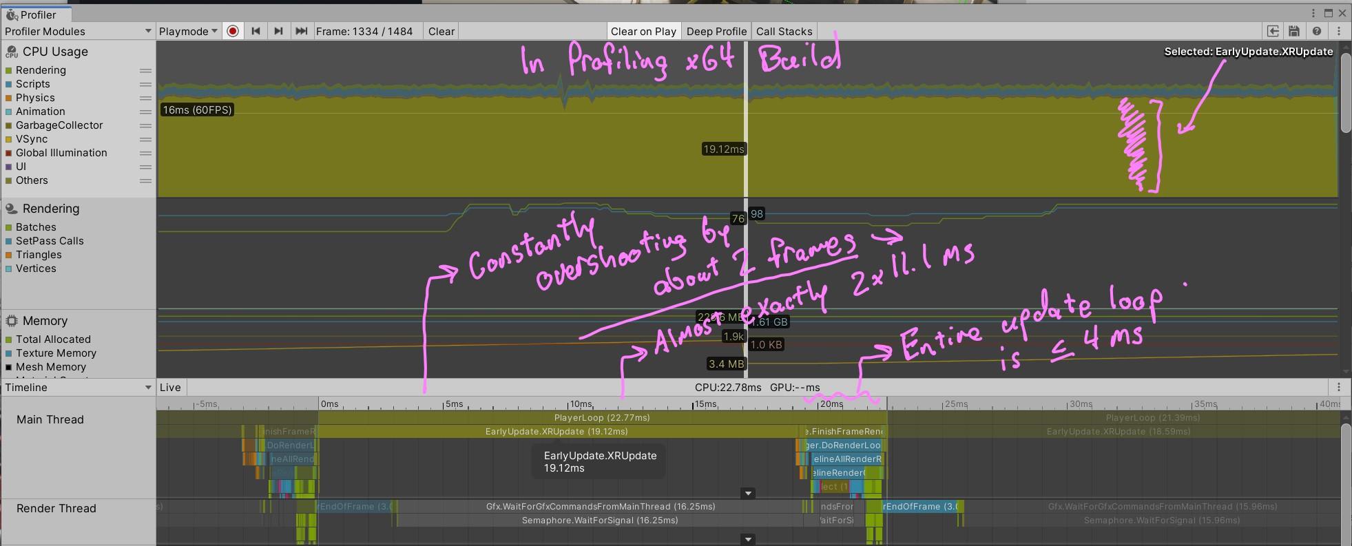 In Build Overshooting Every Frame.JPG