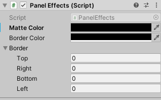 Inspector Panel 01 Matte color settings - for fade in?.png