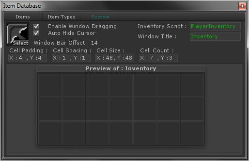 $InventorySystem3_1_Settings.png