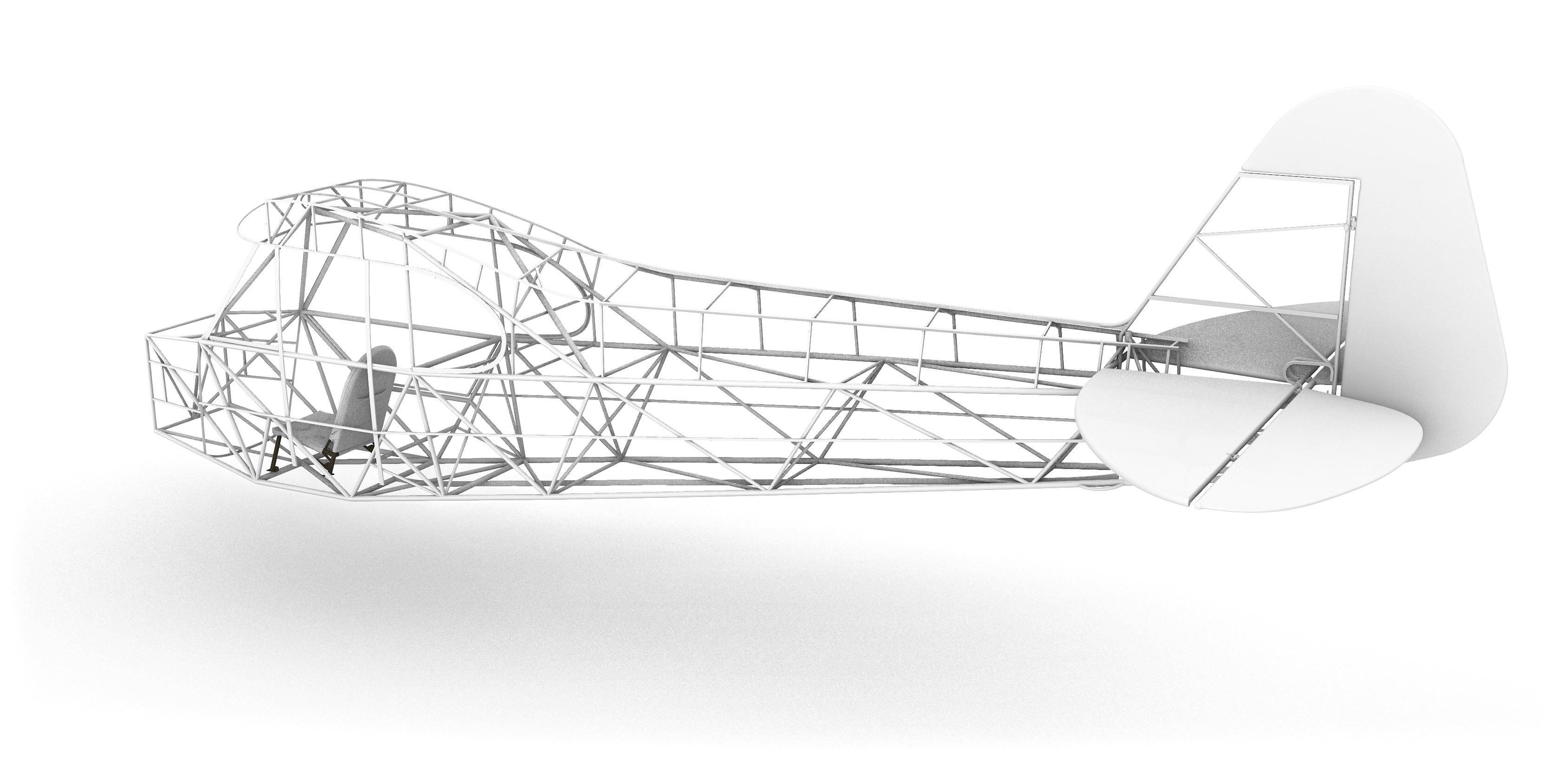 J-3CUB-FuselageFrame-Proto2b.jpg