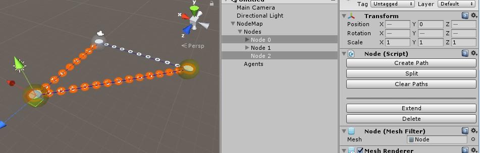 Assets - [v1 4] Node Map - Node-based maps made easy - Unity