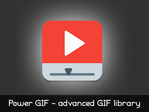 Power GIF Is A Pure Implementation Of Based On GIF89a Specification Large
