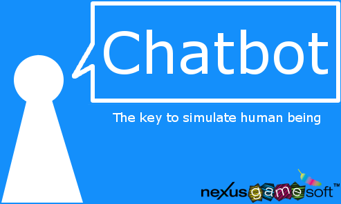 Unity Chatbot Asset - Approach To Simulate Human Being