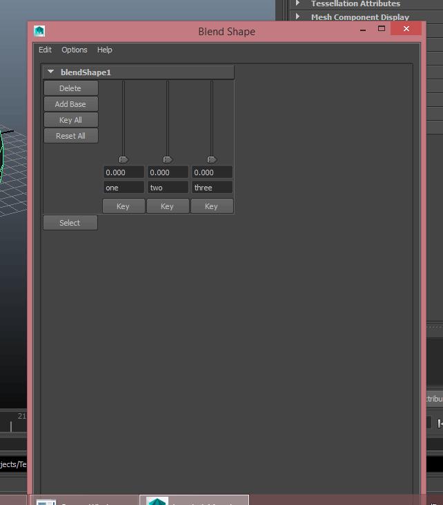 Unity 4 6 Blend Shapes bug? - Unity Forum