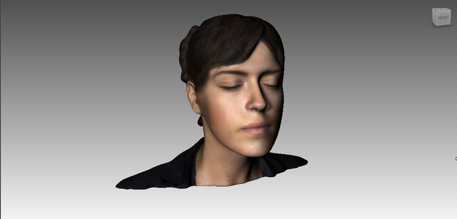Kinect 3D Scan - Unity Forum