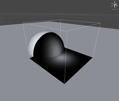 Stencil Decal shader  Help with proper projection? - Unity Forum
