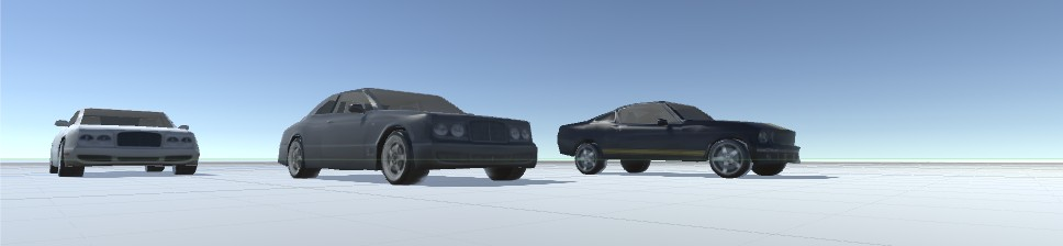 Vehicle Pack Page 3 Unity Forum