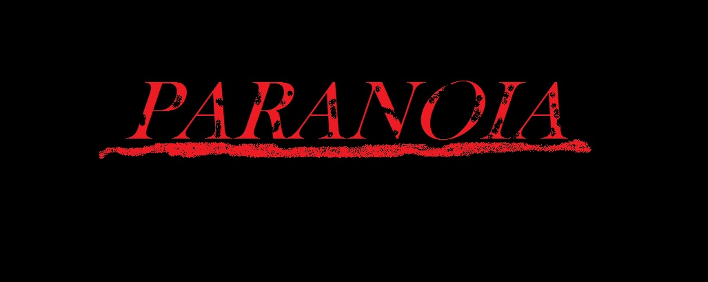 "Isometric Logo Glitch By Obispost: Paranoia ""horror Game"""