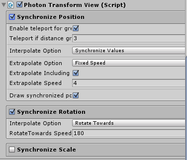 Photon | Questions about Instantiating a GameObject manually, Friend