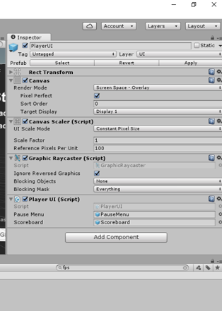 Unity Master Server Framework Part 6 Creating a Custom Matchmaker