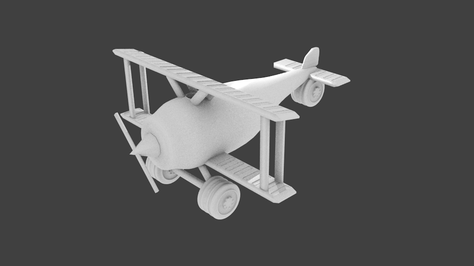 How to make my plane fly? - Unity Forum