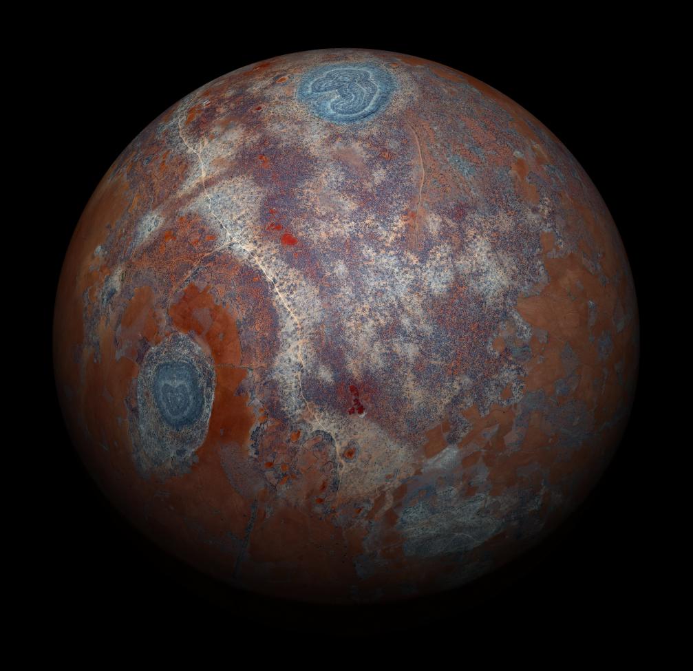 free planet textures - Unity Forum