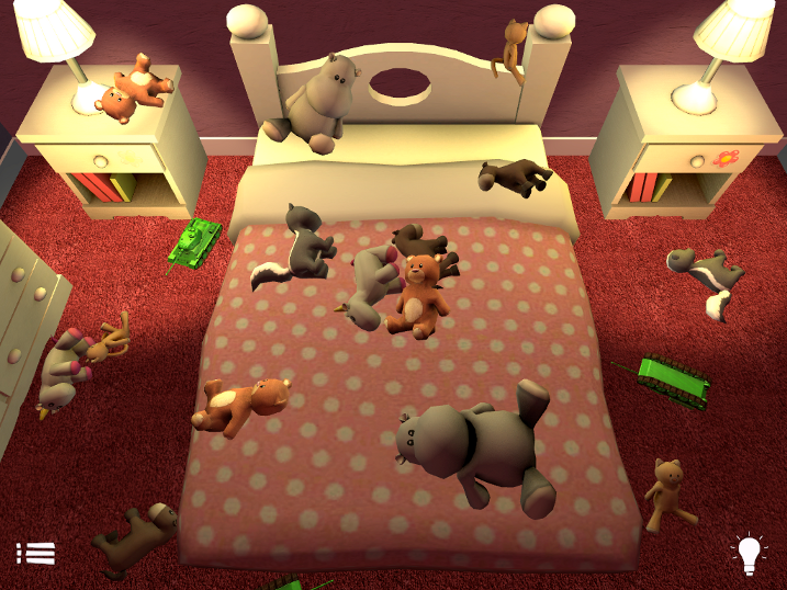 Plush - The Stuffed Animal Simulator / Puzzle game - Unity Forum