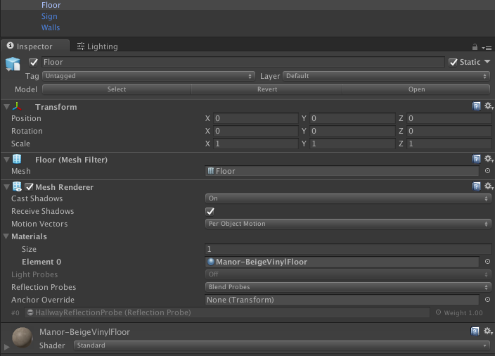 exporting  prefab file into blender - Unity Forum